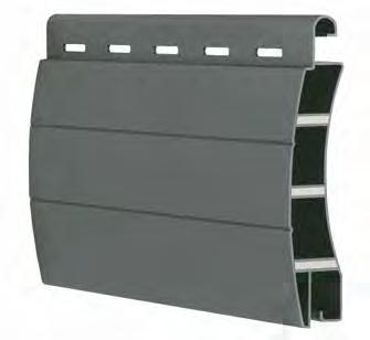 Avvolgibili Tradizionali PVC Rinforzato Sole 4.5 Endotek Pinto