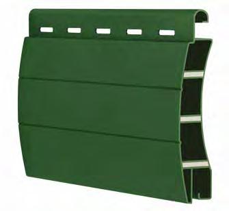 Avvolgibili Tradizionali PVC Rinforzato Sole 5.0 Endotek Pinto