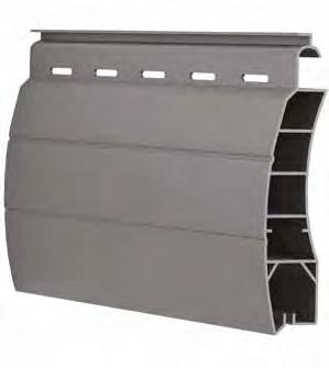 Avvolgibili Tradizionali PVC Super 4.8 Endotek Pinto