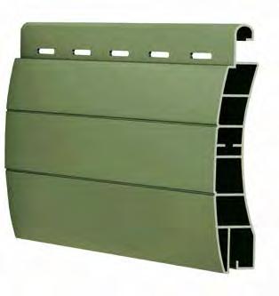 Avvolgibili Tradizionali PVC Torino 4.0 Endotek Pinto