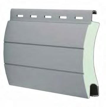 Avvolgibili Tradizionali alluminio coibentato asd55 Endotek Pinto