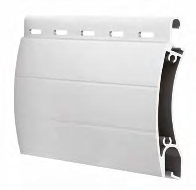 Avvolgibili Tradizionali alluminio estruso ae55 Endotek Pinto