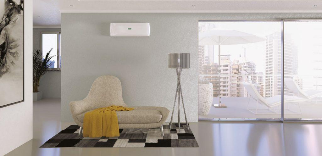 Sistemi di Ventilazione Meccanica Controllata Thesan by Endotek